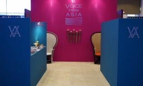 VOICE FROM ASIA